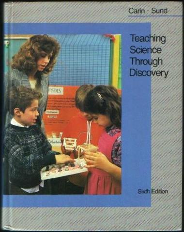 9780675209724: Teaching Science Through Discovery, 6TH EDITION.