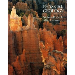 9780675210348: Physical Geology