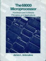 9780675210430: 68000 Microprocessor (Merrill's international series in electrical and electronics technology)