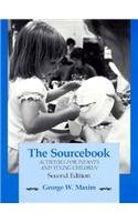 9780675210553: The Sourcebook: Activities for Infants and Young Children (2nd Edition)