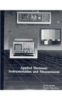 9780675211628: Applied Electronic Instrumentation and Measurement