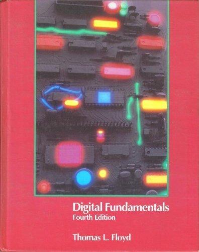 9780675212175: Digital Fundamentals