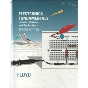 9780675213103: Electronic Fundamentals: Circuits, Devices, and Applications (Merrill's international series in engineering technology)