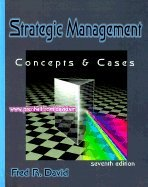 9780675213868: Strategic Management