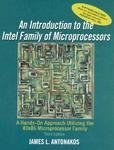 9780675221733: An Introduction to the Intel Family of Microprocessors: A Hands-On Approach Utilizing the 8088 Microprocessor