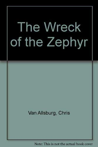 9780676310085: The Wreck of the Zephyr