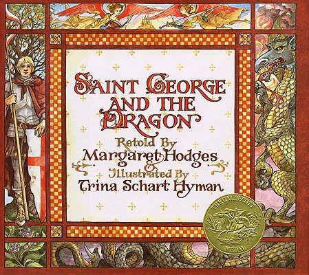 9780676313369: Saint George And The Dragon
