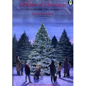 9780676349009: Children of Christmas VHS by Cynthia Rylant