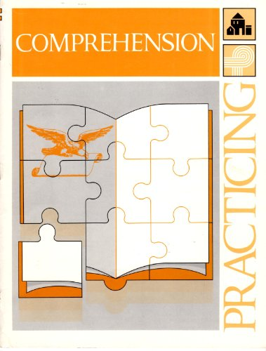 9780676390537: Practicing Comprehension