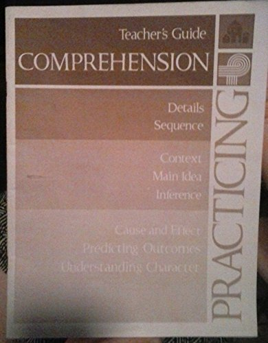 9780676390681: Practicing comprehension