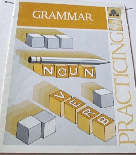 9780676391077: Practicing Grammar
