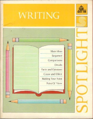 9780676391343: Spotlight on Writing (Level 3)