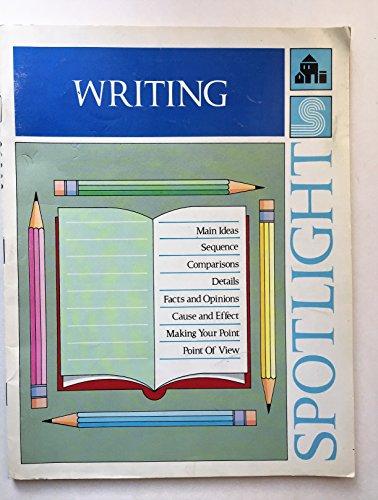 9780676391367: Spotlight on Writing (Level 5)
