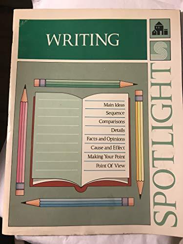 9780676391374: Spotlight on Writing (Level 6)
