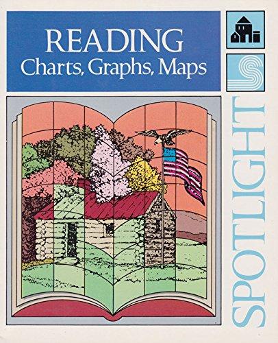 Spotlight on Reading Charts, Graphs, Maps Volume 5: E. Haworth