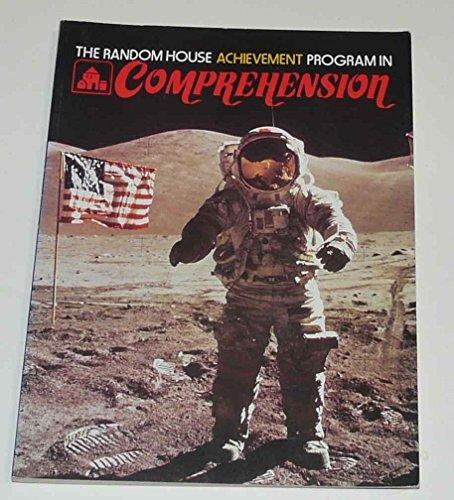 9780676396423: The Random House Achievement Program in Comprehension