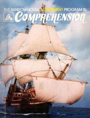 9780676396447: The Random House achievement program in comprehension