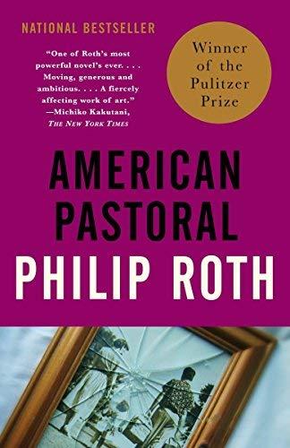 9780676538694: American Pastoral [Taschenbuch] by Roth, Phillip