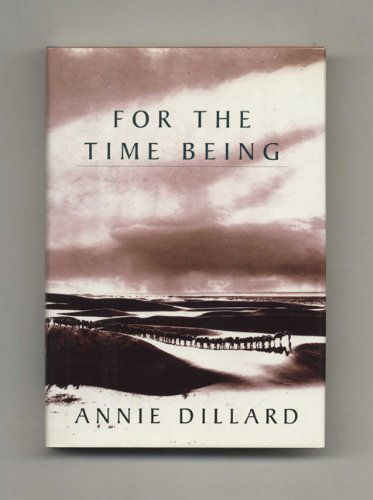 9780676549546: For the Time Being - 1st Edition/1st Printing