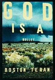 9780676549768: God Is a Bullet