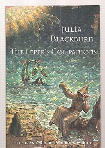 9780676581591: The Leper's Companions