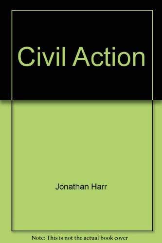 9780676587449: Civil Action