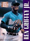 Ken Griffey, Jr. Great Sports Heroes: James Beckett