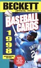 9780676600506: Official Price Guide to Baseball Cards 1998, 17th Edition