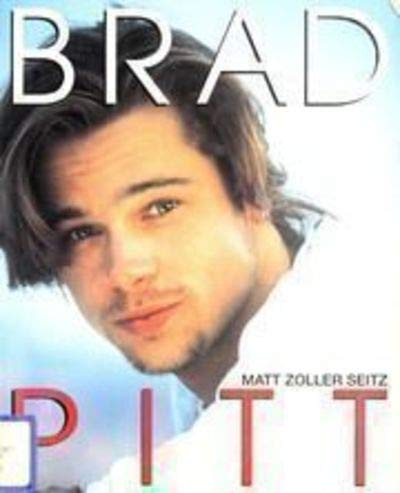 9780676600742: Brad Pitt