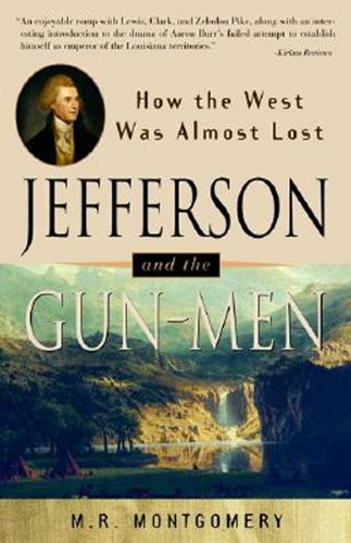 9780676806564: Jefferson & the Gun-Men