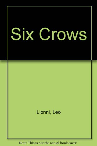 9780676873764: Six Crows