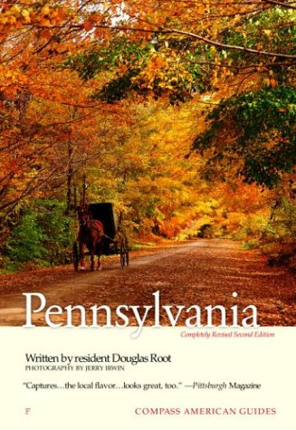 9780676901412: Compass American Guides: Pennsylvania, 2nd Edition (Full-color Travel Guide)