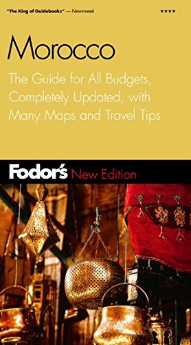 9780676902211: Fodor's Morocco, 2nd Edition: The Guide for All Budgets, Completely Updated, with Many Maps and Travel Tips (Travel Guide)
