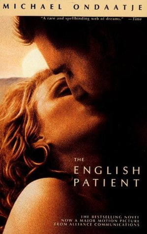 9780676970081: The English Patient