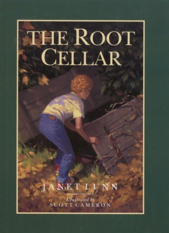 9780676970333: The Root Cellar