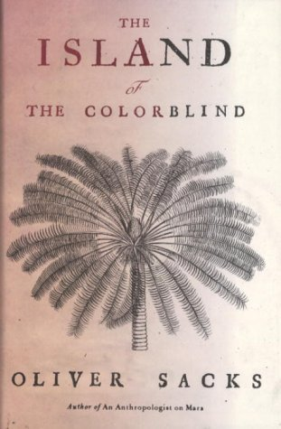 9780676970357: The Island of the Colorblind