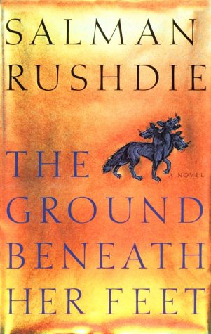 9780676970623: The Ground Beneath Her Feet