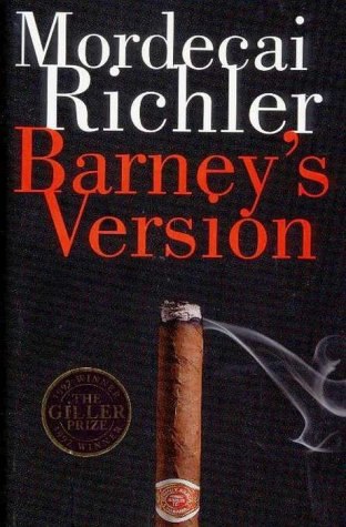 Barney's Version: Richler, Mordecai