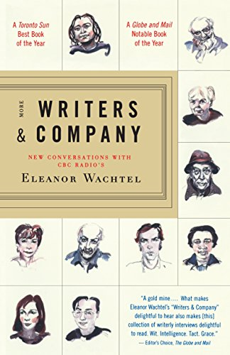 9780676970845: More Writers & Company: New Conversations with CBC Radio's Eleanor Wachtel