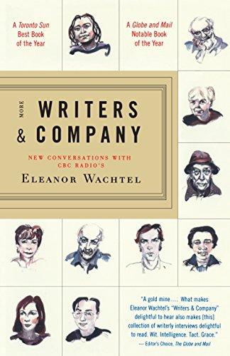 9780676970845: More Writers & Company: New Conversations with CBC Radio's Eleanor Wachtel