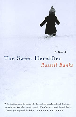 sweet hereafter tragedy affects all The sweet hereafter after tragedy strikes the town of sam dent the individuals are pushed into the mood of sorrow this novel is written around the theme of loss and what happens to individuals, as well as the community, after it has happened.