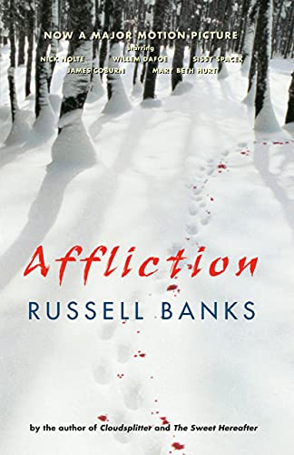 an analysis of the complex character wade whitehouse in russel banks book affliction We hope you find the unclassified book that is 'nature via nurture explores the complex and endlessly intriguing question the character of thought.