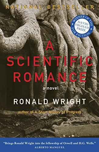 9780676971071: A SCIENTIFIC ROMANCE