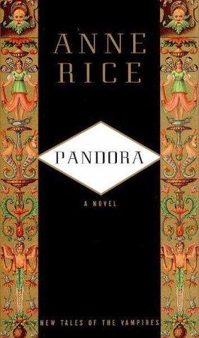 9780676971149: Pandora - New Tales Of The Vampires