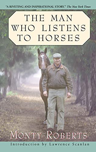 9780676971286: Man Who Listens to Horses, The: The Story of a Real-Life Horse Whisperer