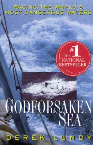 9780676971378: Godforsaken Sea: racing the world's most dangerous waters