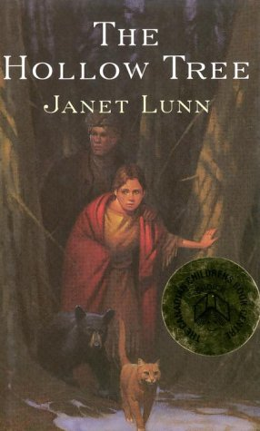 The Hollow Tree (0676971431) by Lunn, Janet