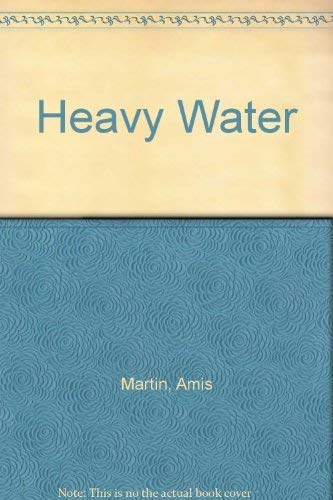 9780676971446: Heavy Water