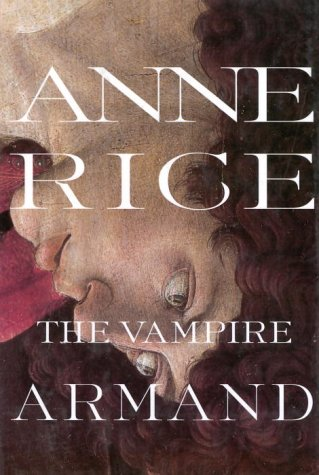 9780676971491: The Vampire Armand - Limited B.E. Trice Edition