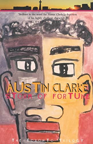 Storm of Fortune: Austin Clarke